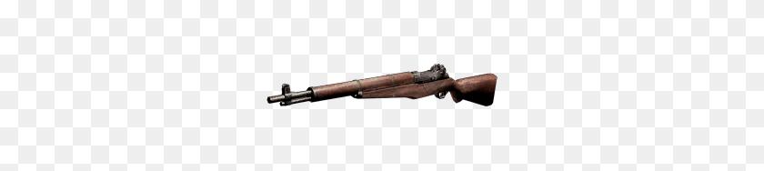 256x128 Image - M1 Garand PNG