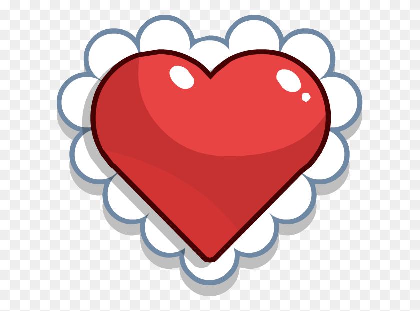 Image - Valentine PNG