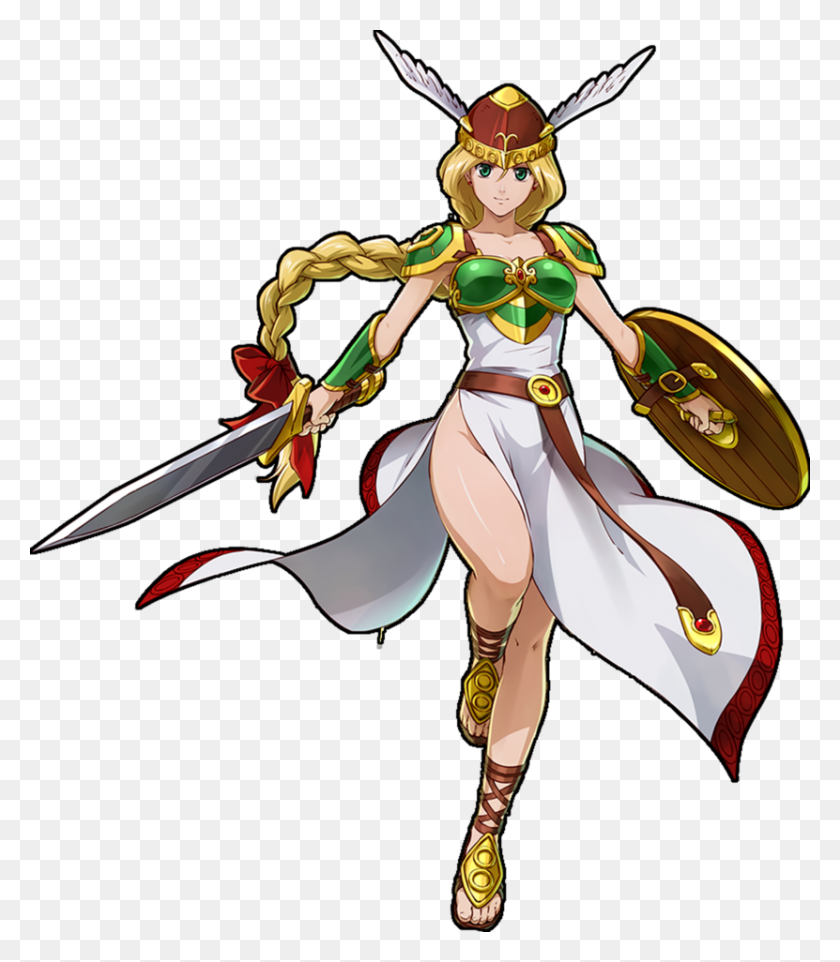 831x962 Image - Valkyrie PNG