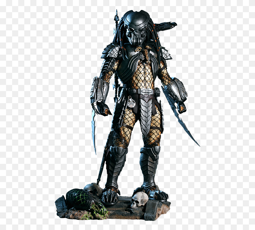 Image - Predator PNG