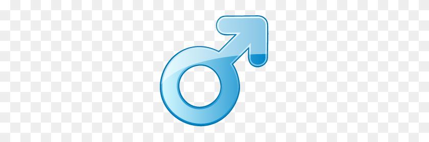 Image - Male Symbol PNG