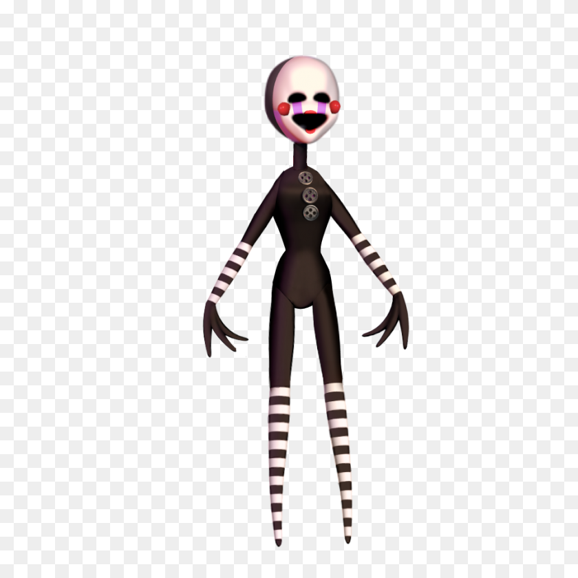 Image - Puppet PNG