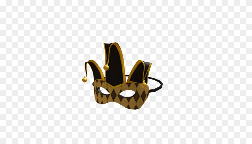 Image - Mardi Gras Mask PNG
