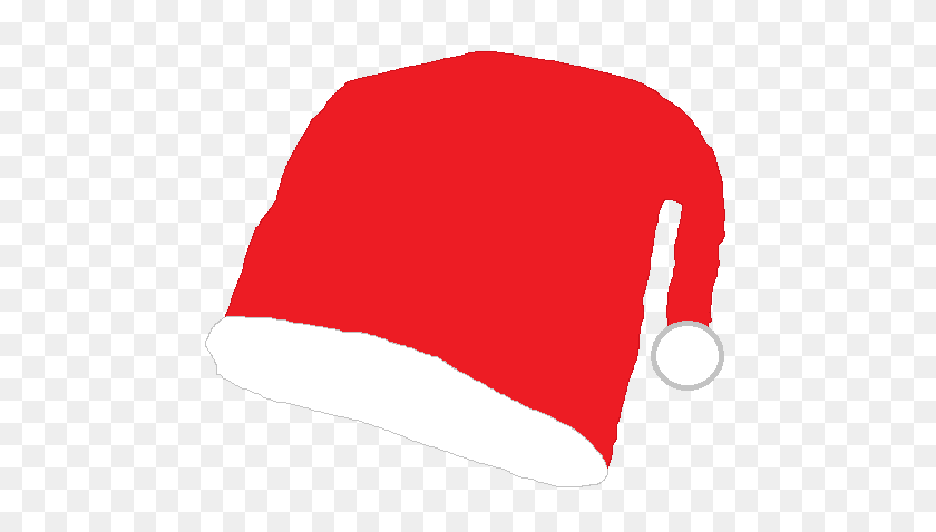 Image - Santa Hat PNG