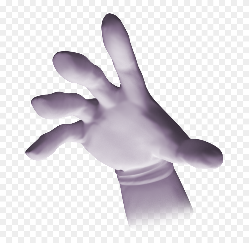 683x760 Image - Master Hand PNG