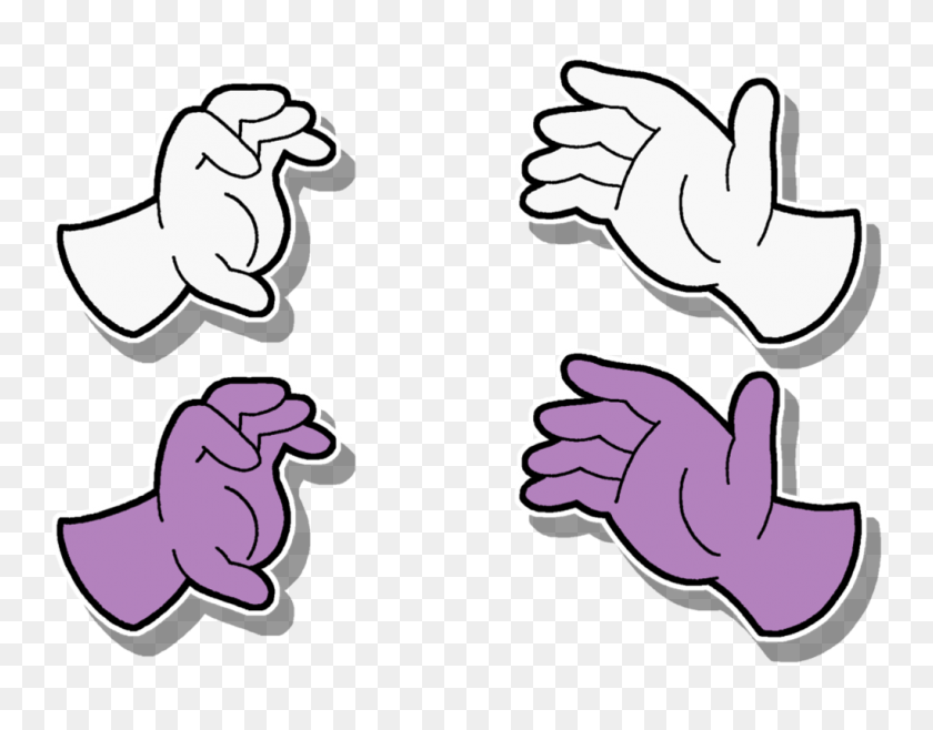 Image - Master Hand PNG