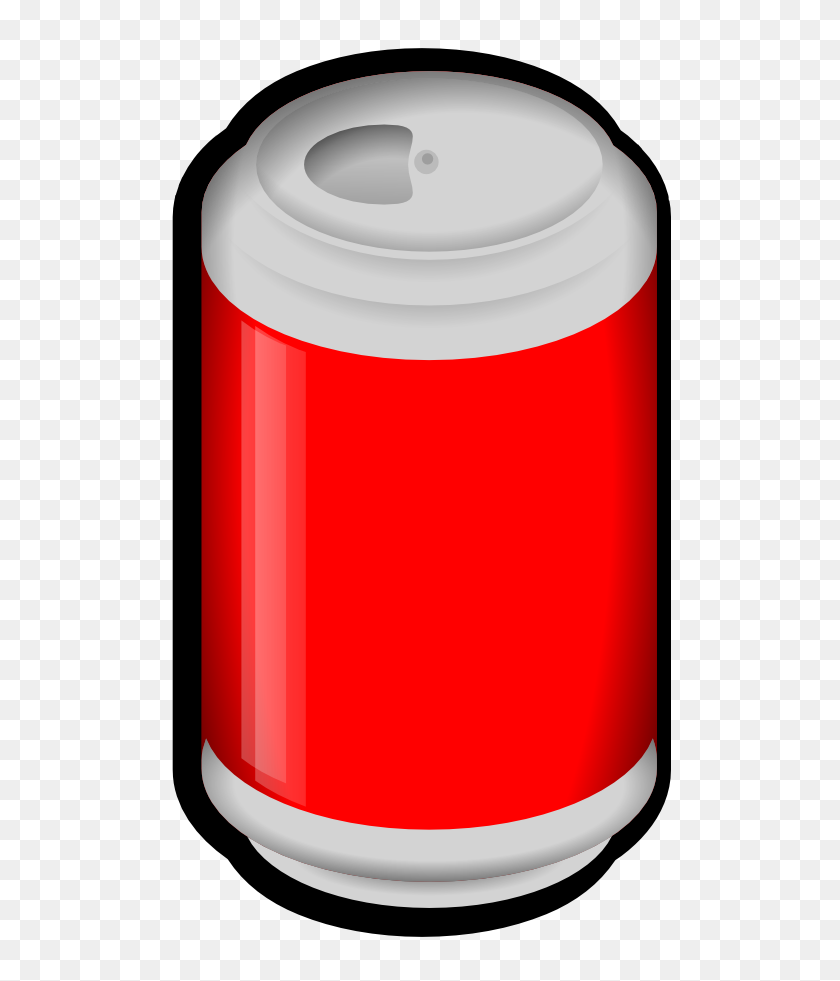 Image - Soda Can PNG