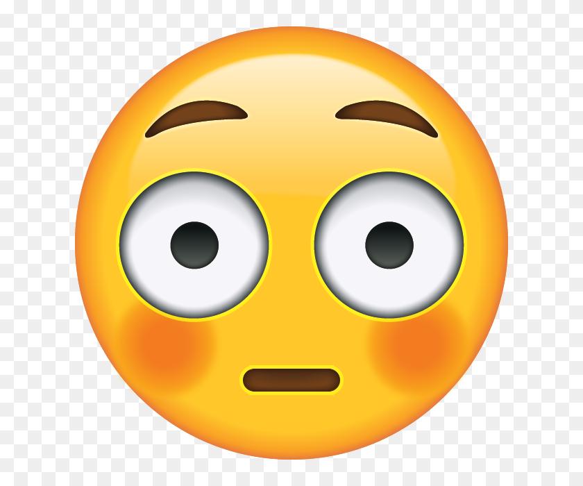 640x640 Image - Meh Emoji PNG
