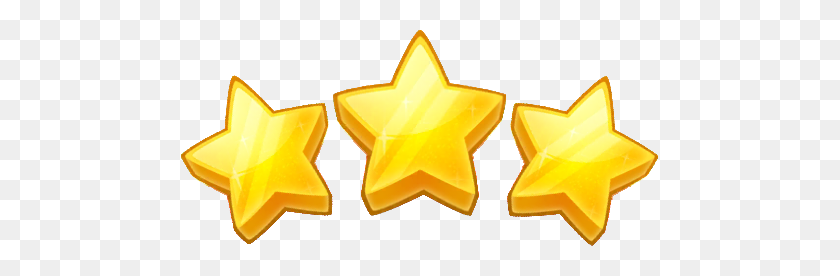 Image - Yellow Stars PNG