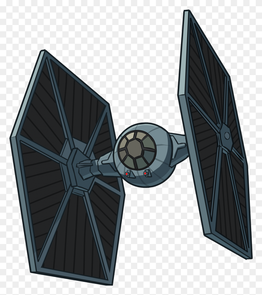 Image - Tie Fighter PNG