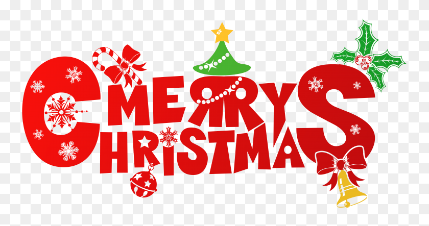 Image - Merry Christmas PNG
