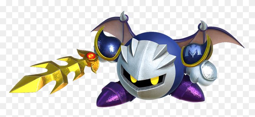 Image - Meta Knight PNG
