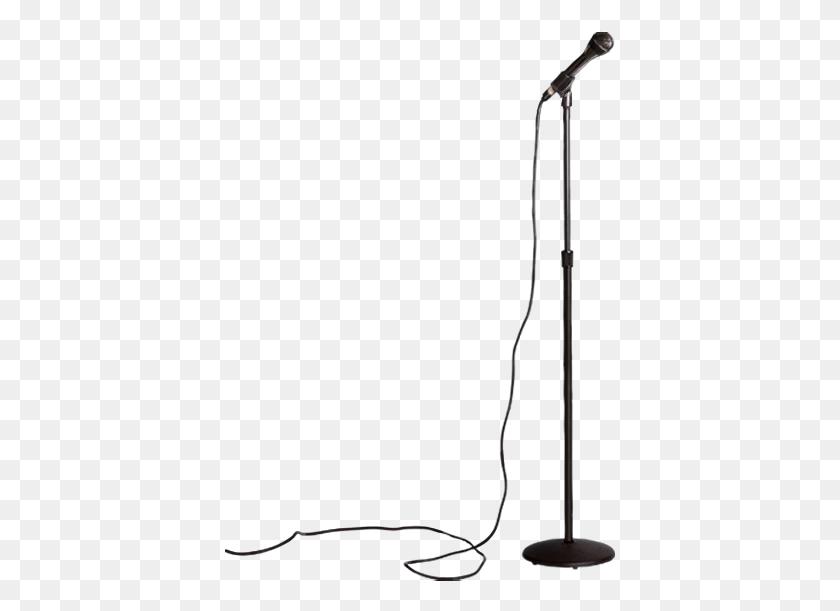 Clipart Microphone Png, Transparent Png - kindpng