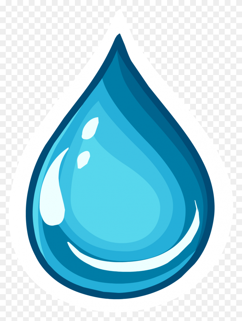 Image - Water Clipart PNG
