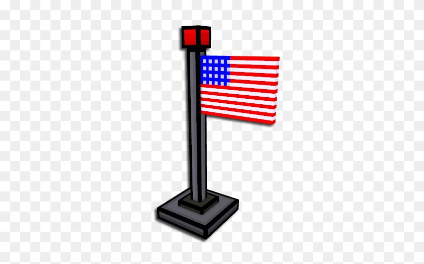 Image - American Flag PNG