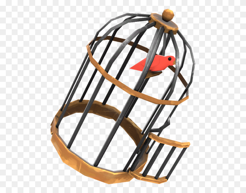 Image - Bird Cage PNG
