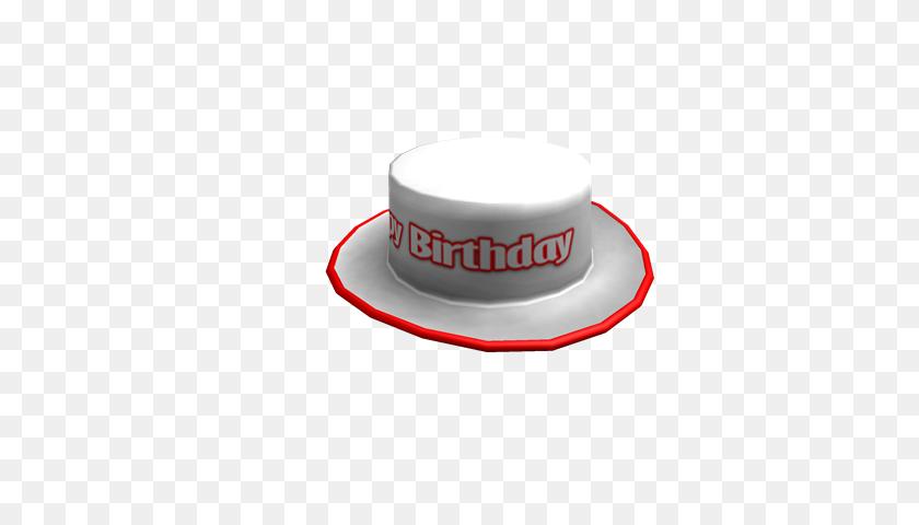 420x420 Image - Birthday Hat PNG