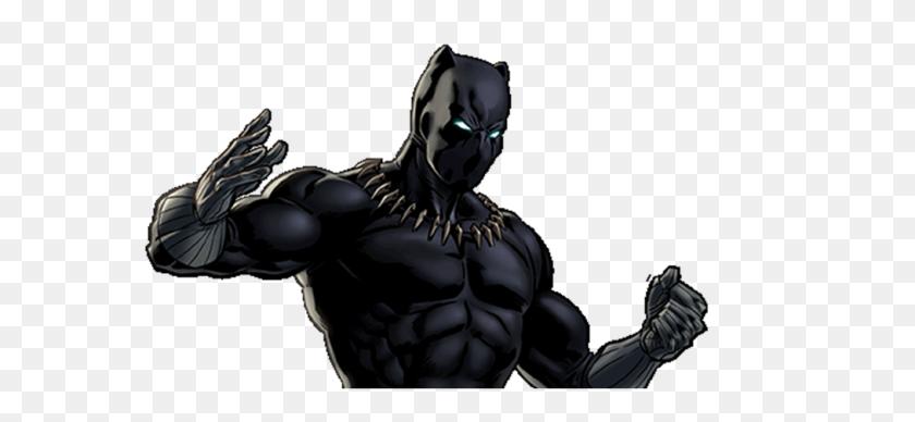 Image Black Panther Png Stunning Free Transparent Png