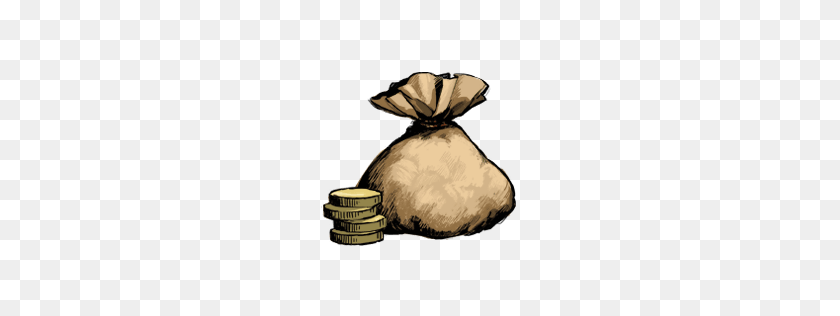 Image - Money Bag PNG