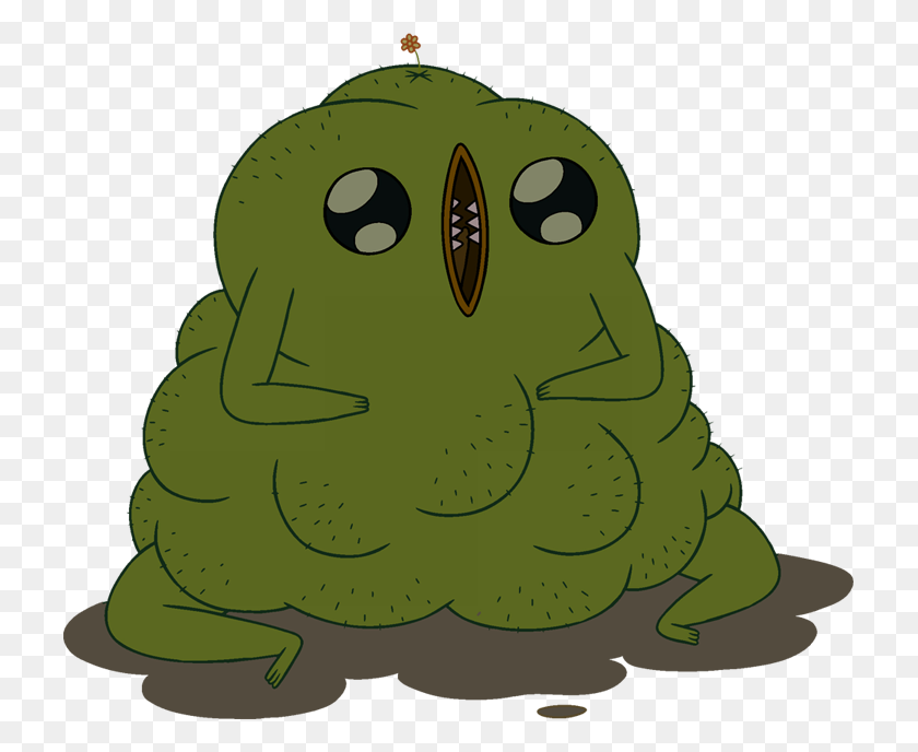 723x628 Image - Monster PNG