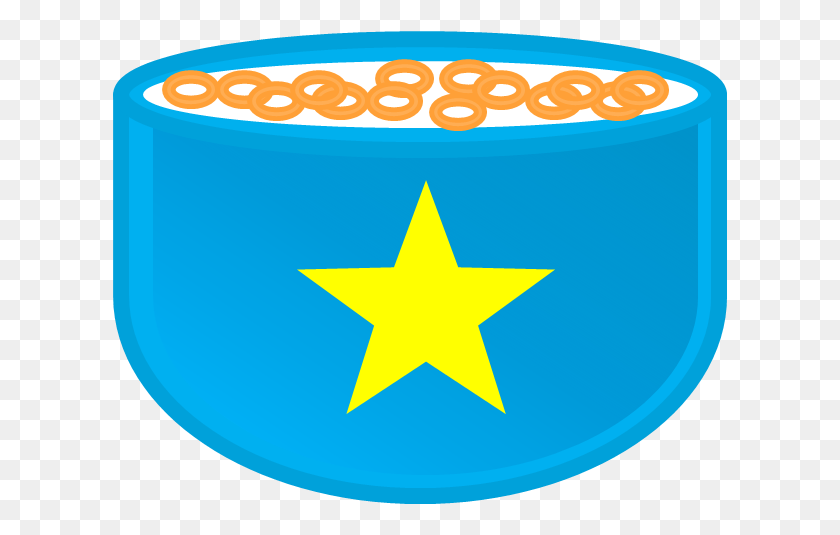 Image - Cereal Bowl PNG