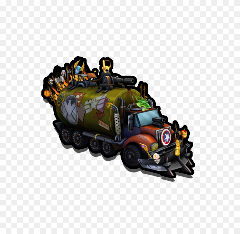 Image - Monster Truck PNG