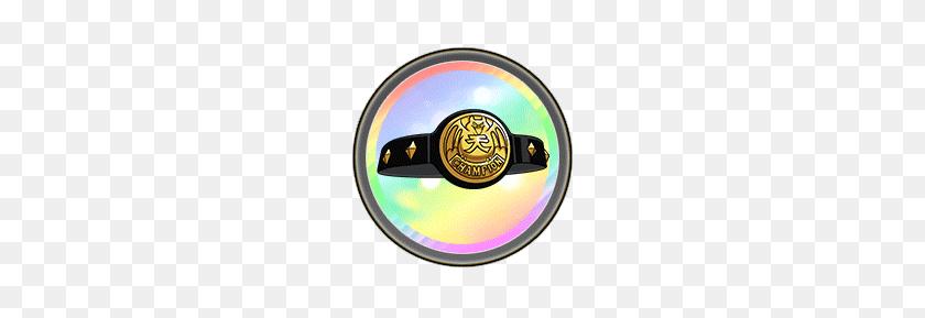 Image - Championship Belt PNG