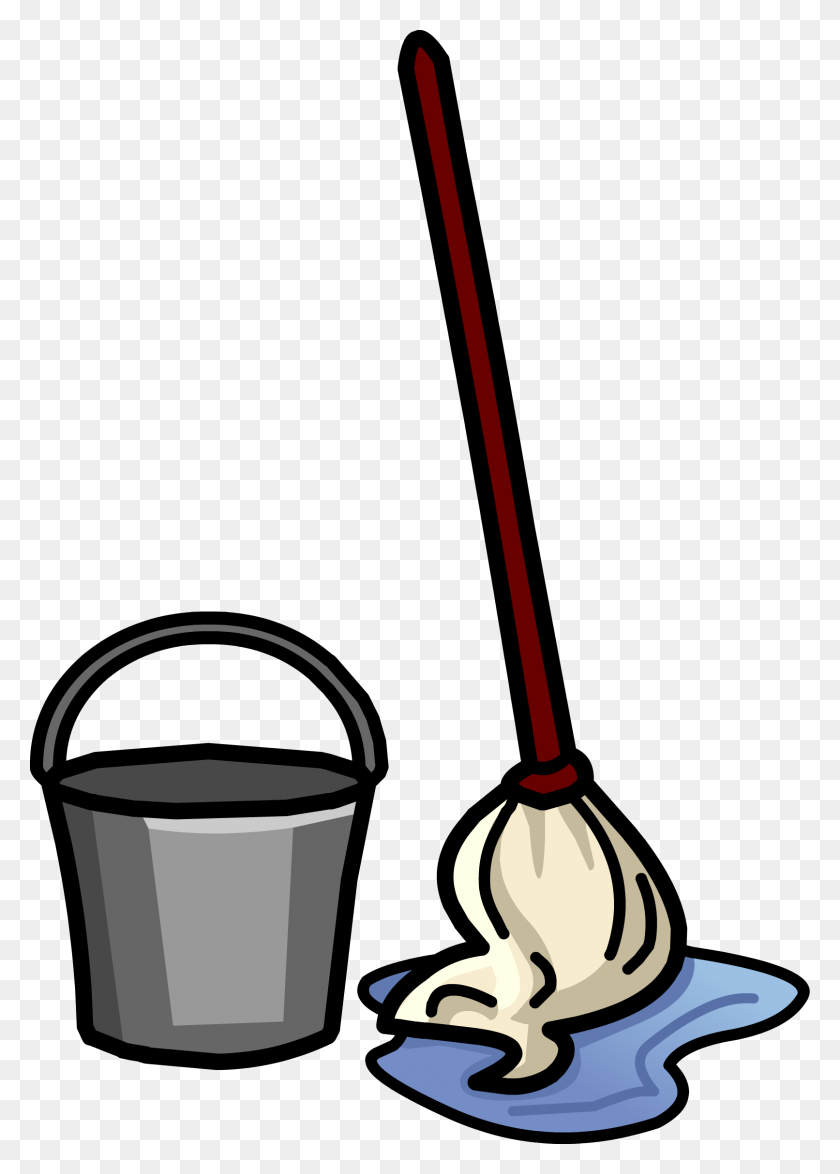 1612x2304 Image - Mop Bucket Clipart