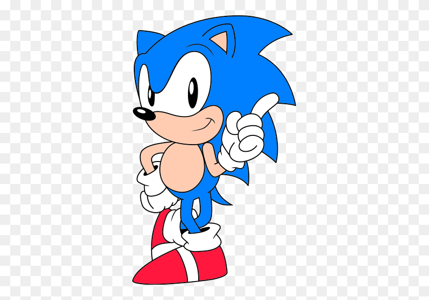 Image Classic Sonic Png Stunning Free Transparent Png Clipart Images Free Download
