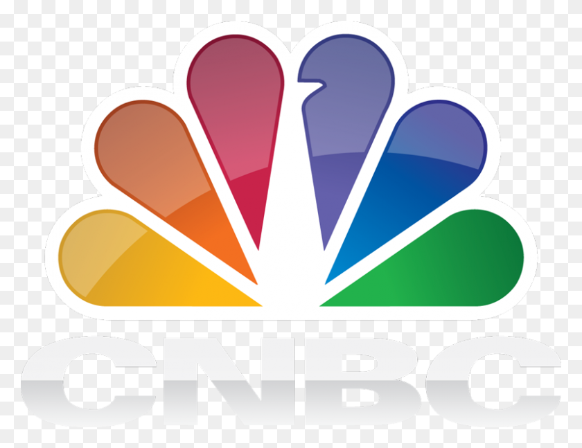 Image - Cnbc Logo PNG