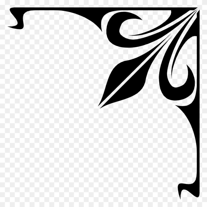 Image - Corner Designs PNG