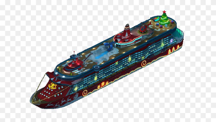 Image - Cruise Ship PNG