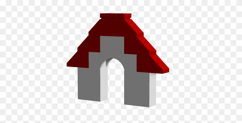 Image - Dog House PNG