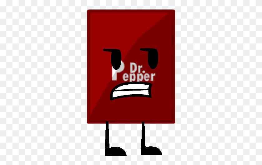 Image - Dr Pepper Logo PNG