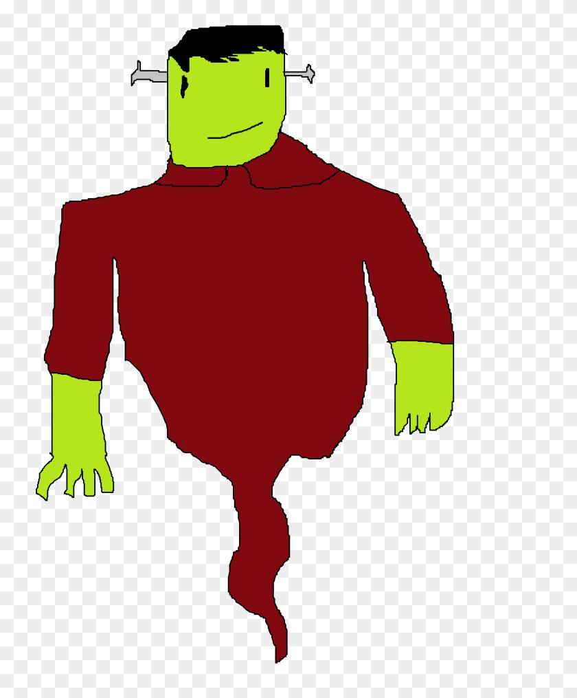 Image - Frankenstein PNG