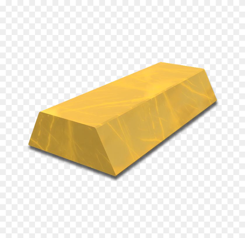 Image - Gold Bar PNG