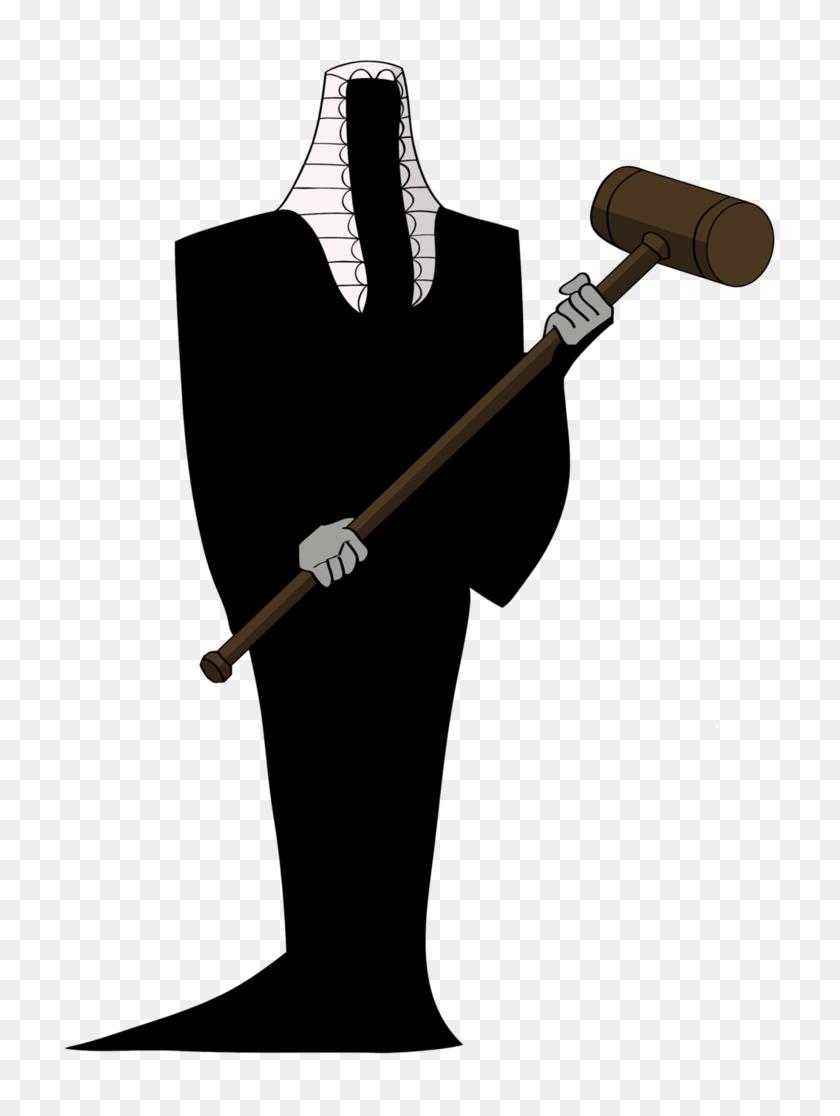 Image - Judge PNG