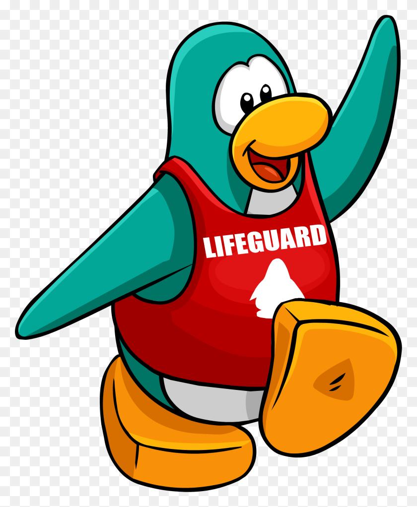 Image - Lifeguard Clipart