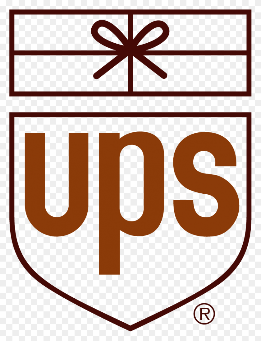 Image - Ups Logo PNG