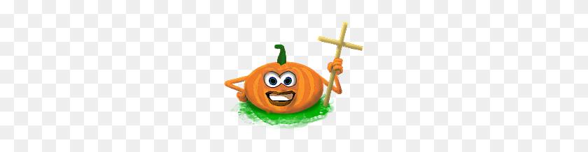 Image Christian Pumpkin Halloween Clip Art - Pumpkin Halloween Clipart
