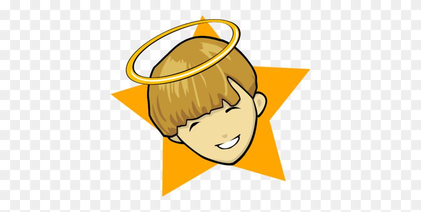 Image Download Good Boy - Boy Angel Clipart