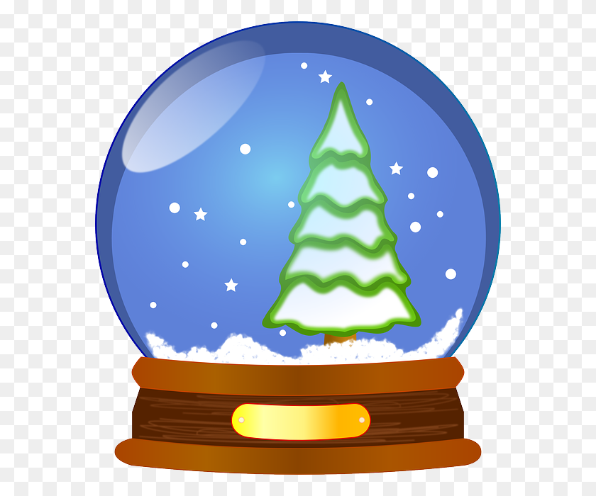 Image Result For Christmas Ornaments Holidaze Christmas - Snow Globe Clipart