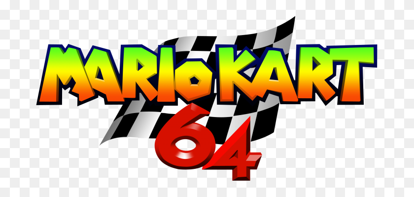 Image Result For Mario Kart Logo Aesthetically Pleasing - Mario Kart 8 Deluxe Logo PNG