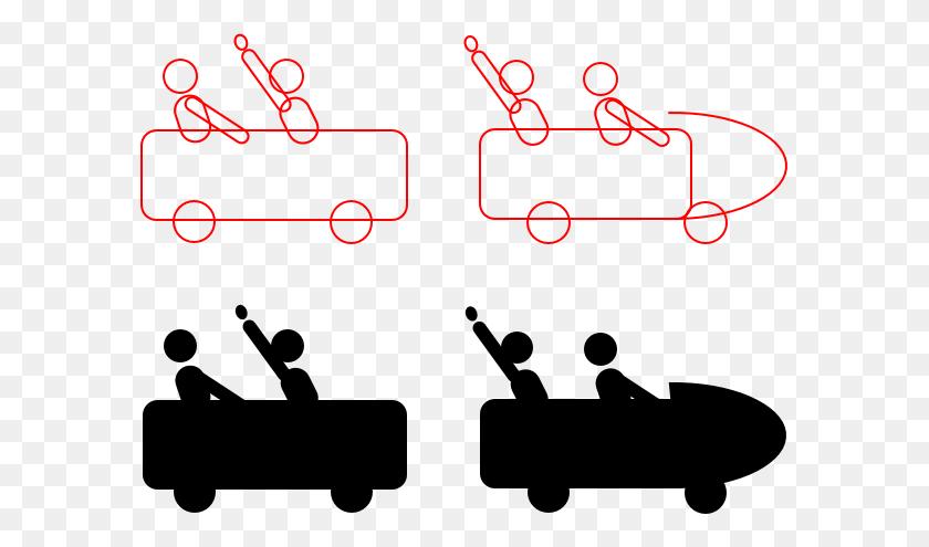 Image Result For Roller Coaster Car Coloring - Roller Coaster Car Clipart