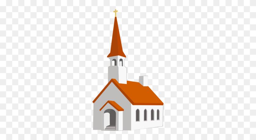 Image Steeple Church Church Clip Art - Place Clipart
