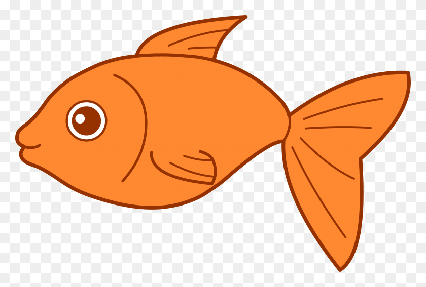 6465x4209 Images Clipart Fish Collection - Free Daylight Savings Time Clipart