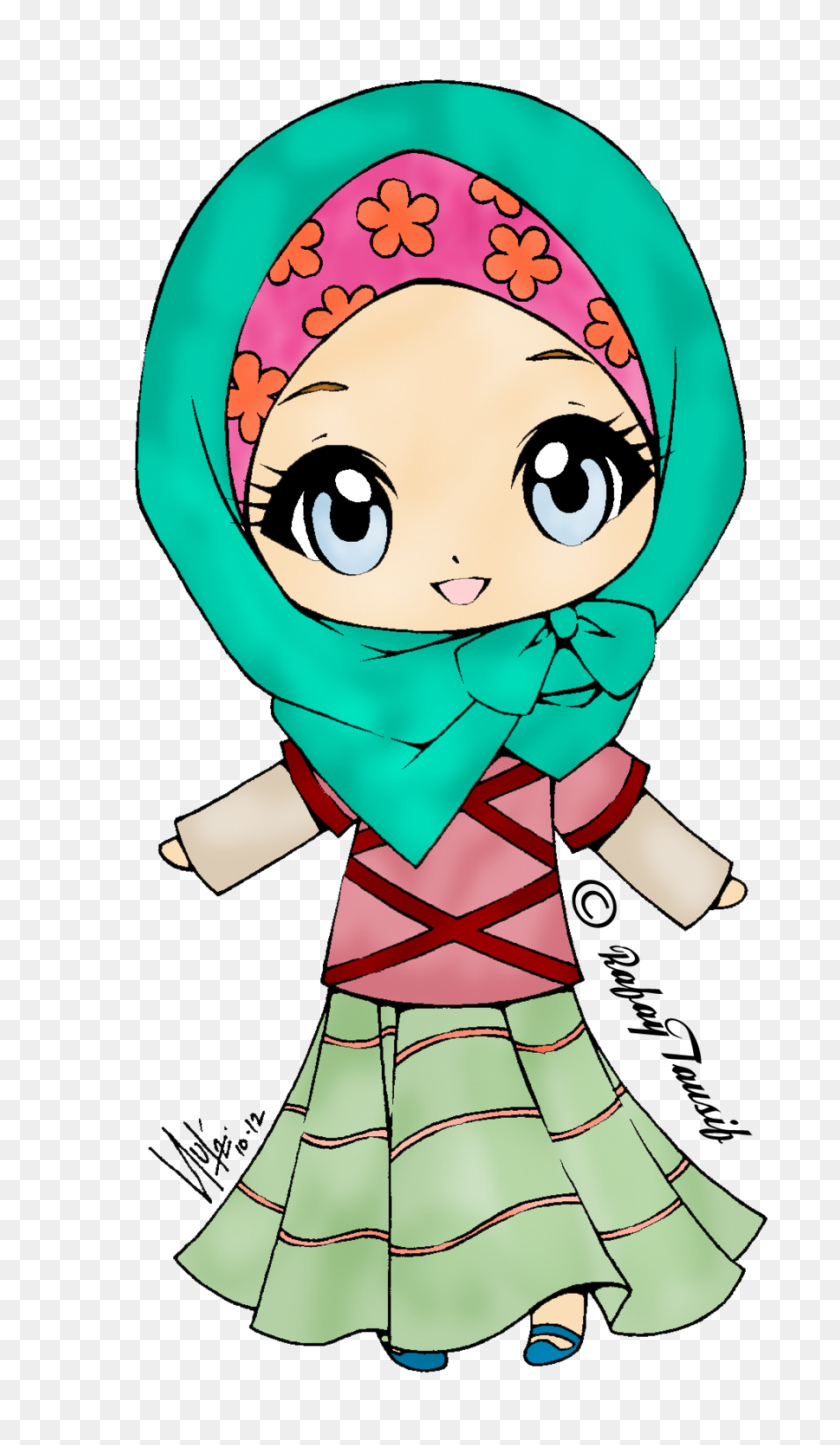 Images Of Anime Girl Clipart - Anime Clipart