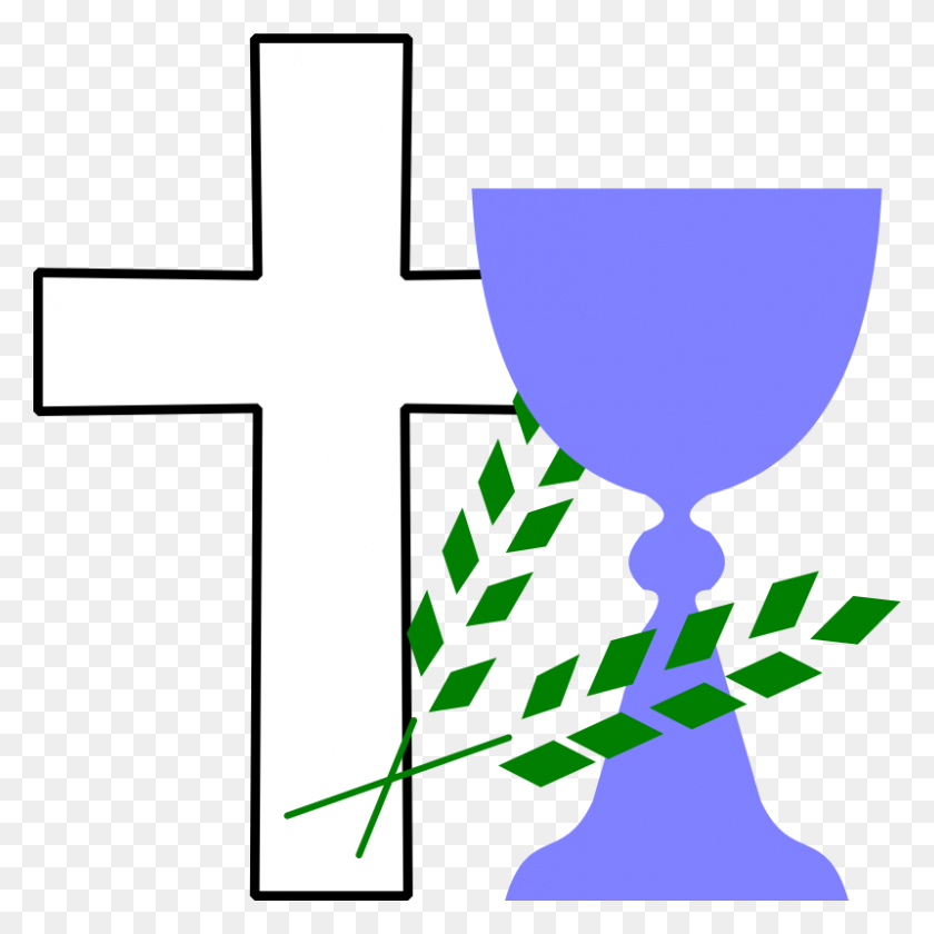 Images Of Chalice Clipart - Chalice And Host Clipart
