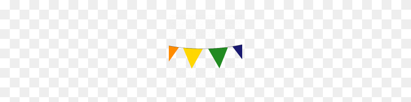 Impressive Pennant Banner Clip Art Cliparts Free Download - Pennant Banner Clipart