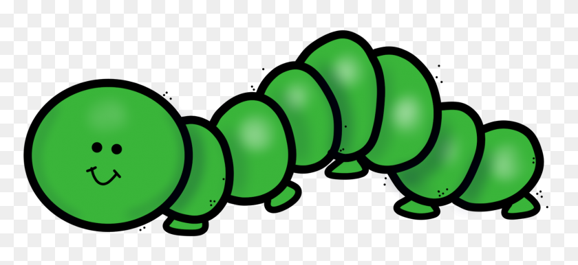 Inchworm Clipart Clip Art - Inchworm Clipart